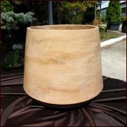 Керамические горшки больших размеров