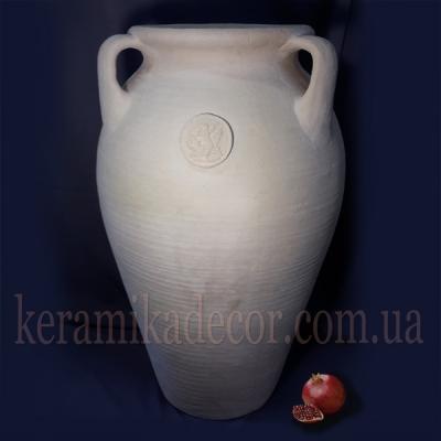 Керамический горшок для интерьера, дизайн ландшафта, шамот, купить