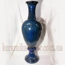 """Керамическая ваза """"Океан"""" va-7001g"""