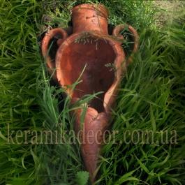 Керамическая амфора а-3302
