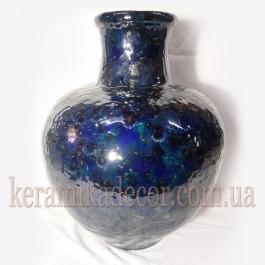 """Керамическая ваза """"Космос"""" va-5003g"""