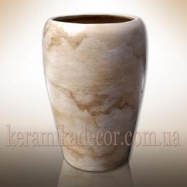 Керамический горшок v-9405m