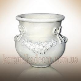 Керамический горшок v-6105s