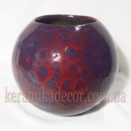 Керамическая ваза-ша v-d230