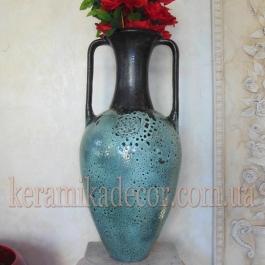 Керамическая ваза va-70g