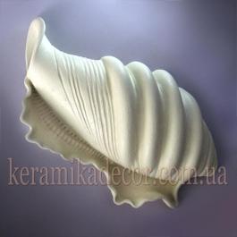 Керамическая морская раковина r-07