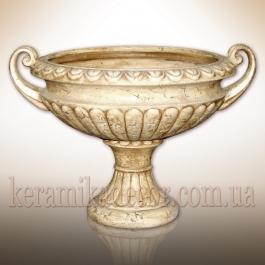 Керамическая античная чаша