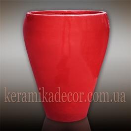 Керамический горшок v-10205g