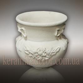 Керамический горшок v-6105a
