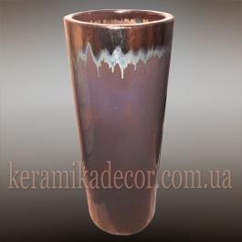 Керамический горшок v-10105g