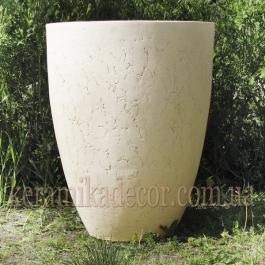Керамический горшок v-34а