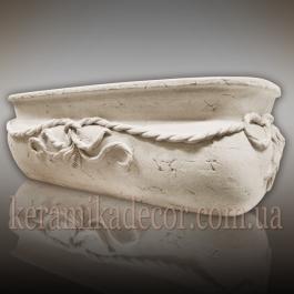 Керамический горшок v-65a1