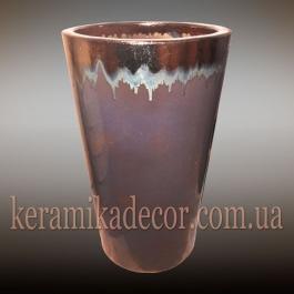 Керамический горшок v-10170g