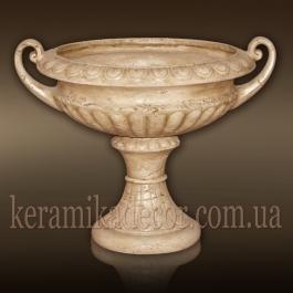 Керамическая чаша v-01e