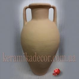 Керамический горшок v-12001