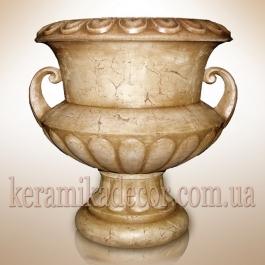 Чаша керамическая для ландшафтного дизайна