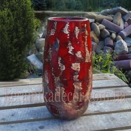 Керамическая ваза v-103g