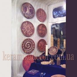 Тарелки керамические купить
