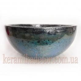 Керамический горшок, плошка pv-d230