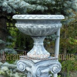 Керамическая чаша v-0203u